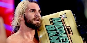 Seth Rollins Money in the Bank