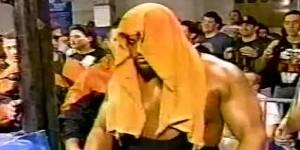 Taz ECW Entrance