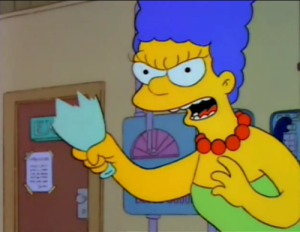 A Streetcar Named Marge