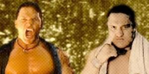 AJ Styles vs Samoa Joe PWG