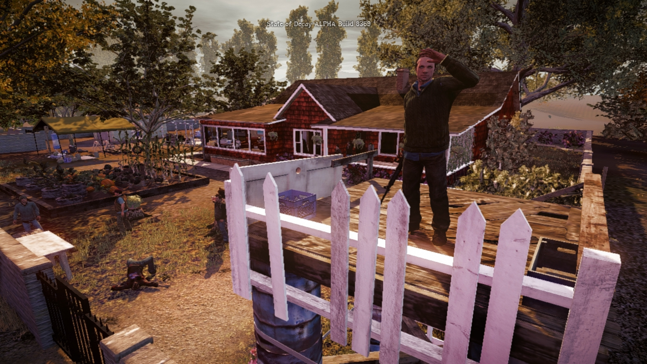 how to play online state of decay