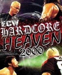 ECW Hardcore Heaven 2000