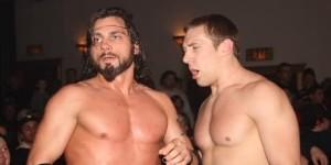 Bryan Danielson & Austin Aries ROH