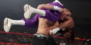 John Cena vs Sabu