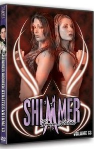 SHIMMER Vol. 13