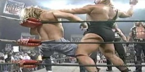 The Giant vs Kevin Greene WCW