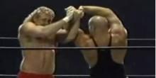 Magnum TA vs Nikita Koloff