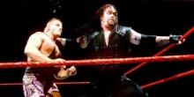 The Undertaker vs Owen Hart