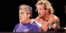 Jay Leno WCW Diamond Dallas Page