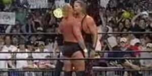 Sid Vicious vs Kevin Nash WCW