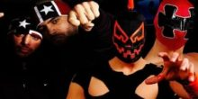 The Briscoes vs Hallowicked & Jigsaw