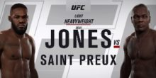 UFC 197 Predictions Jones vs Saint Preux