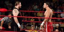 Kevin Steen vs Eddie Edwards