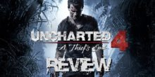 Uncharted 4 Video Review Capricorn City